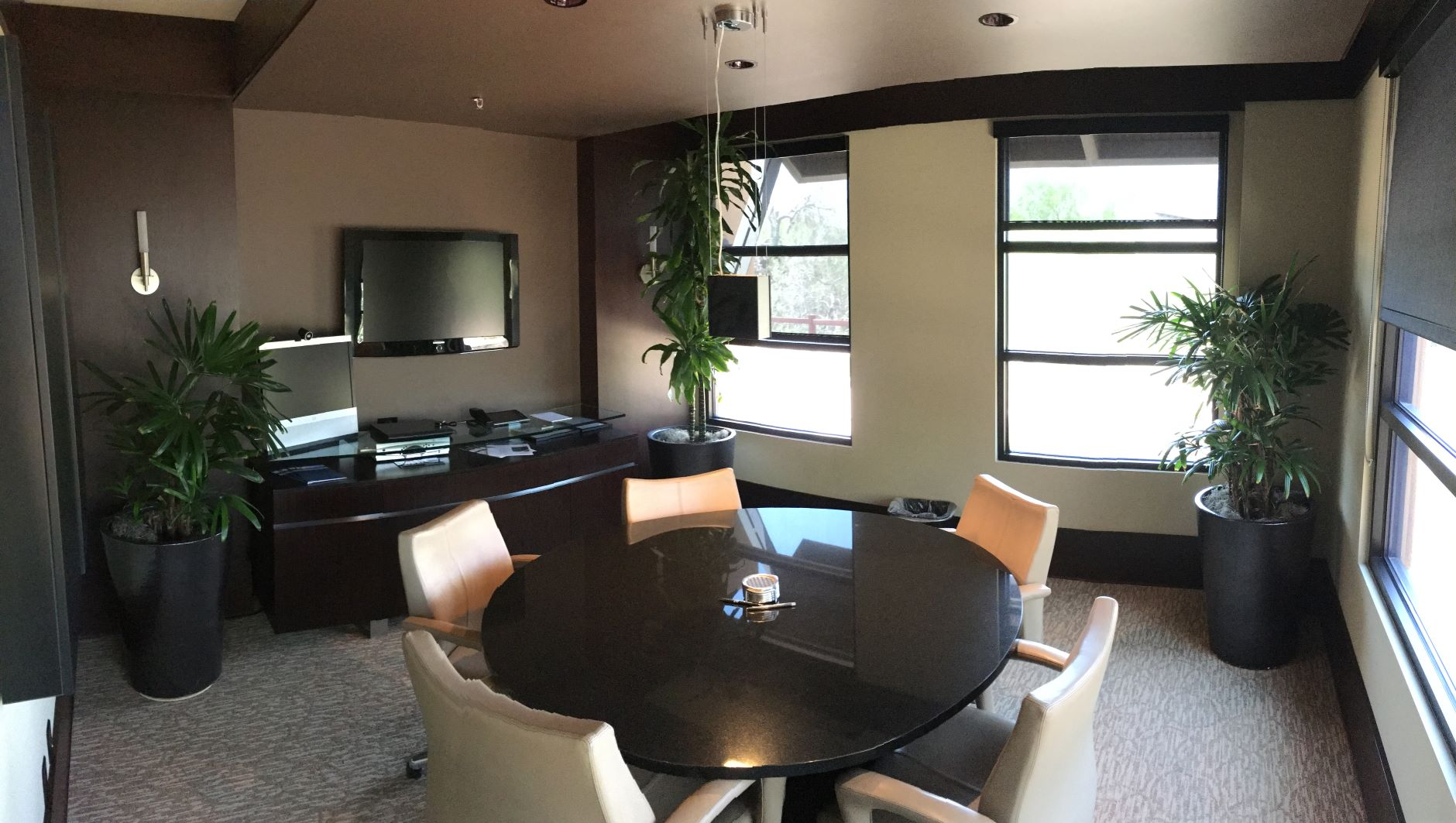 DC Ranch conference room