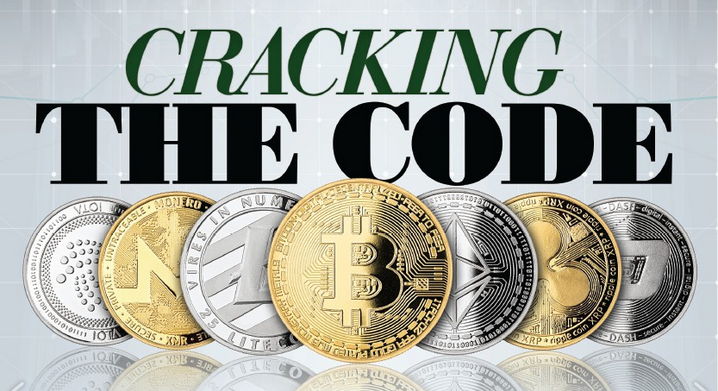 Cracking the Code, different cryptocurrencies