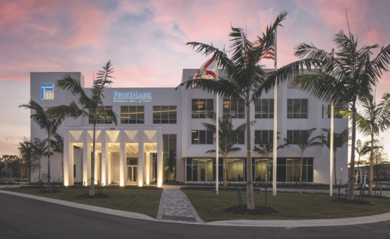 Exterior of Fort Myers, FL office